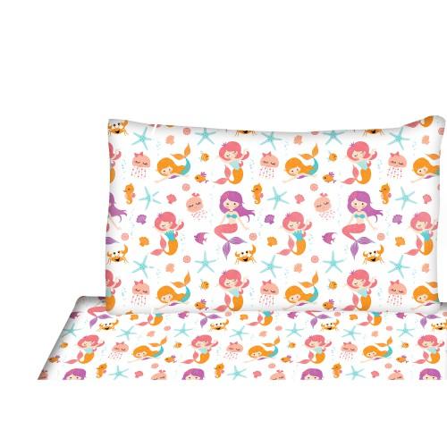 ensemble de drap pour enfant sir nes. Black Bedroom Furniture Sets. Home Design Ideas