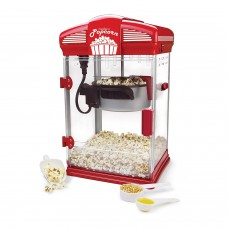 West bend machine à popcorn