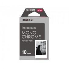 Instax film monochrome