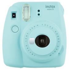 Instax mini 9 bleu glace