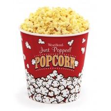 Bol à Popcorn (format grand)
