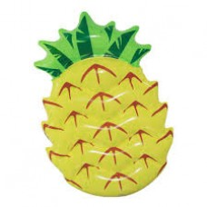 Bouée gonflable ananas