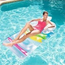 Gonflable matelas pour piscine