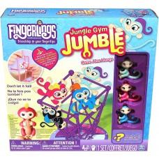 Fingerlings jeu Jungle Gym