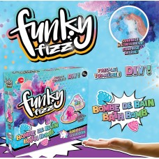 Funky Fizz bombe de bain