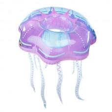 Gonflable méduse géante