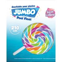 gonflable pour piscine suçon jumbo